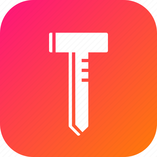 angle, compass, geometry, measure, scale, square, tool icon