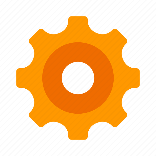 configuration, control, gear, options, preferences, setting, settings icon