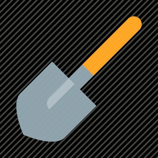 agriculture, dig, digger, excavator, gardening, shovel, spade icon