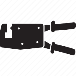 clip, hold, metal, tool icon