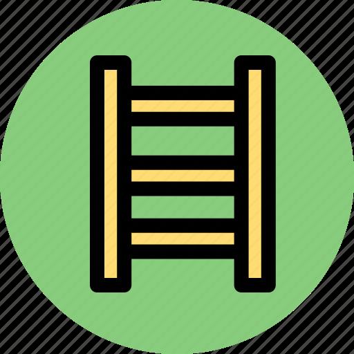 bladder, construction, ladder, ladders icon