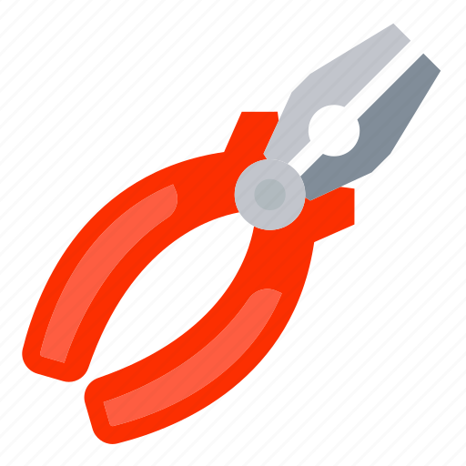 Pliers, repair, tool icon - Download on Iconfinder