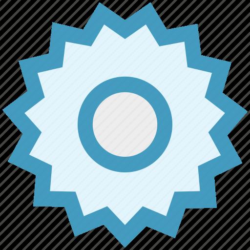 circular saw, construction, power tool, saw blade, saw wheel, wheel blade icon