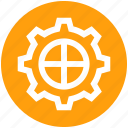 cogwheel, construction, gear, gear wheel, options, setting