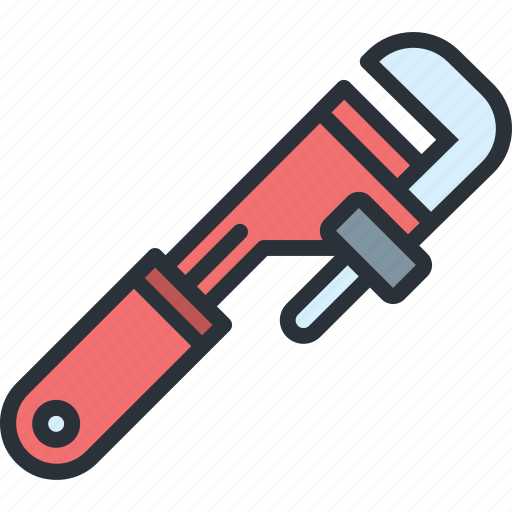 equipment, mechanic, repair, tool, wrench icon