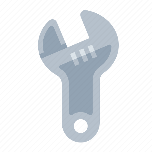 bolt, builder, carpenter, construction, mechanic, tool, wrench icon