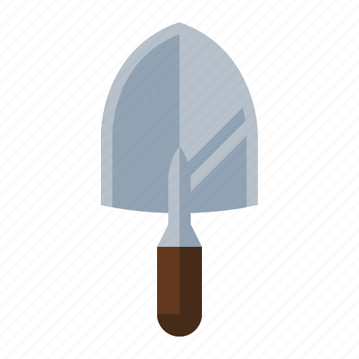 dig, dirt, gardening, plant, shovel, tool, trowel icon