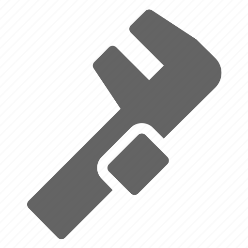 clamp, tool, wrench icon