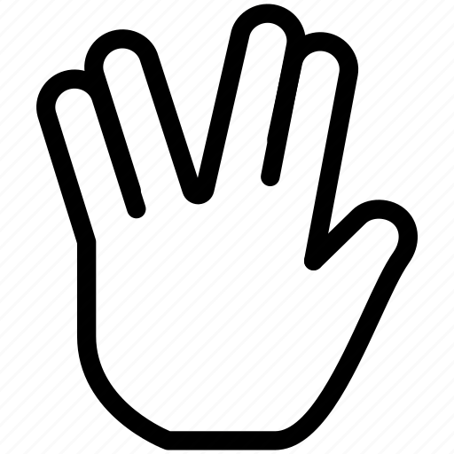 achievement, award, best, bookmark, creative, favorite, finger, fingers, gesture, grid, hand, line, prize, shape, star, star-track, touch, touch-gestures, track, win icon