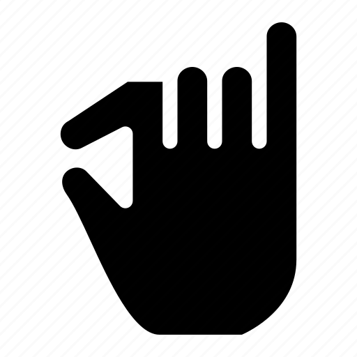 bottom, creative, direction, down, drag, finger, fingers, four, four-fingers-drag, gesture, grid, hand, interaction, left, move, right, shape, swipe, top, touch, touch-gestures, up, work icon