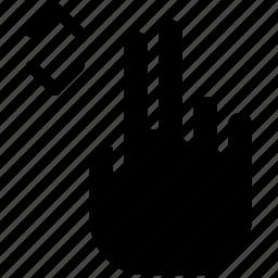 arrow, arrows, bottom, creative, direction, down, finger, fingers, fingersscroll, gesture, grid, hand, interaction, move, scroll, shape, slide, swipe, top, touch, touch-gestures, two, two-fingers-scroll, up, work icon
