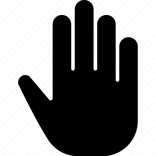 gestures, hand, hands and gestures, multimedia option, show, touch icon
