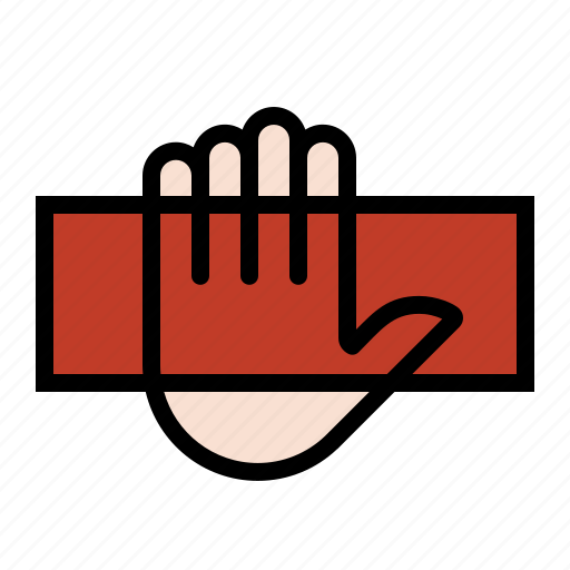 biometrics, gesture, identity, login, palm reader, palm recognition, security icon