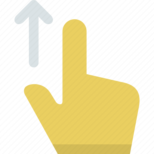 action, direction, gesture, hand, point, pointer icon