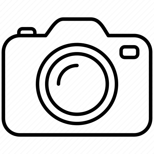camera, photo, photo editing, tour, travel, video icon