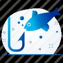 aquarium, fish, marine icon