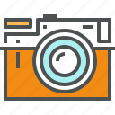 camera, digital, photo, photocamera, photographing, photography, retro icon