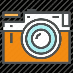 camera, digital, photo, photocamera, photographing, photography, retro icon