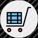 delivery, job, transport, transportation, wheelbarrow
