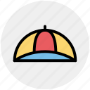 baseball cap, cap, fashion, hat, sports cap, worker icon
