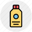 bottle, conjure, drinking, milk, water bottle icon