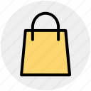 bag, buying, commerce, shop, shopping, shopping bag icon