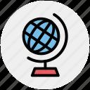 globe, world globe, earth, world