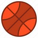 ball, game, kid, play, sport, toy icon