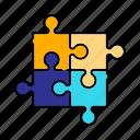 jigsaw, piece, puzzle, shape, toy