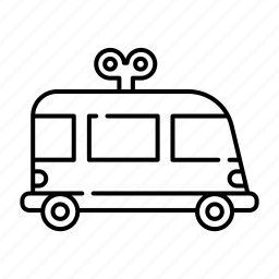 automobile, childhood, toy car, vehicle, wind up icon