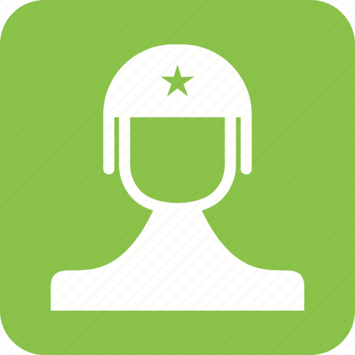 army, commando, green, military, soldier, toy, war icon