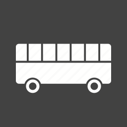 auto, automobile, blocks, bus, school, toy, transport icon