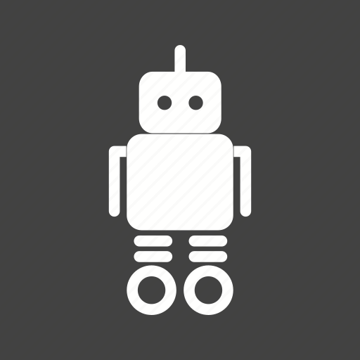 Cyborg, future, futuristic, robot, robotic, technology icon - Download on Iconfinder
