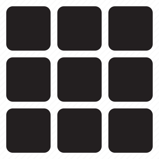 cube, game, rubik, rubik's, rubiks icon