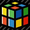 box, creative, cube, game, play, puzzle, rubix