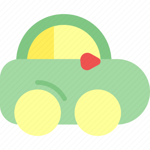 car, child, game, kid, play, toy icon