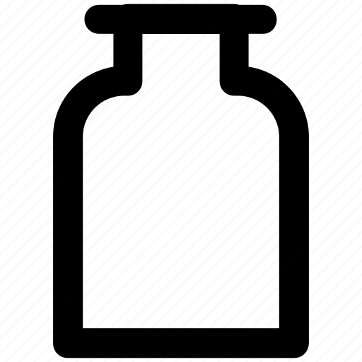 bottle, drugs, lab jar, medicine bottle, medicine jar, pills, syrup icon