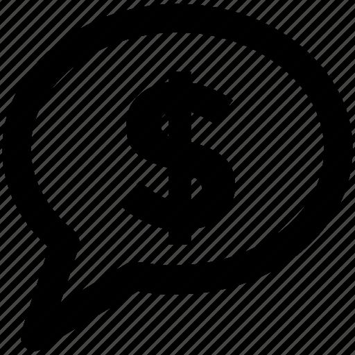 business talk, chat balloon, chat bubble, comments, speech balloon, speech bubble icon