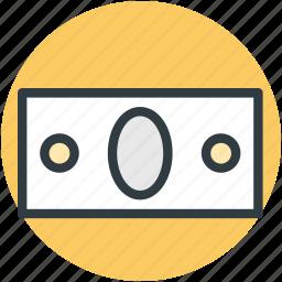 account, bill, commerce, finance, invoice icon
