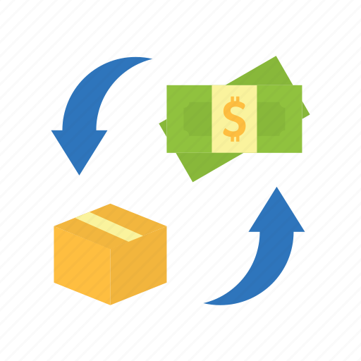 buy, payment, transactions icon