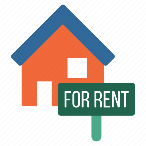 building, home, house, lease, office, real estate, rent icon