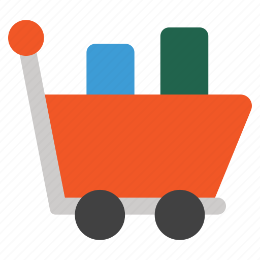 Buy, order, purchase, buyer basket, shop, shopping cart, store icon - Download on Iconfinder