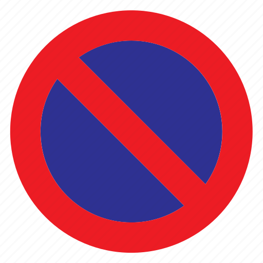 no parking, sign, signal, traffic icon