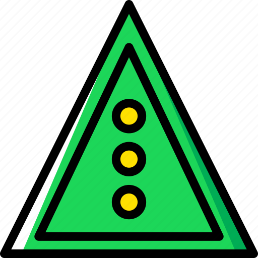 lights, sign, traffic, transport icon