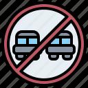 overtaking, regulation, road, sign, traffic