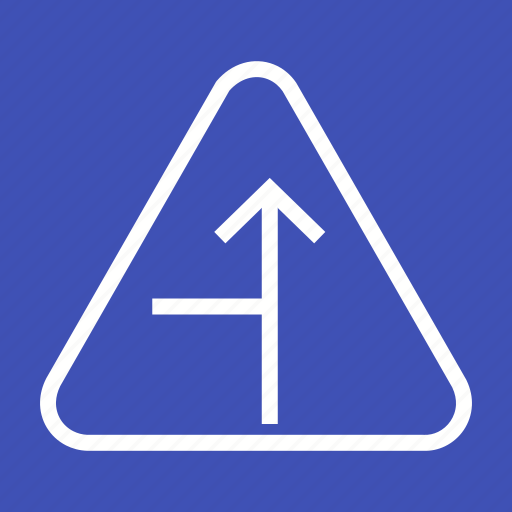 arrow, left, road, sign, traffic, transportation, travel icon