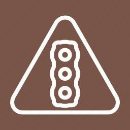 green, light, railway, signal, stop, stoplight, traffic icon