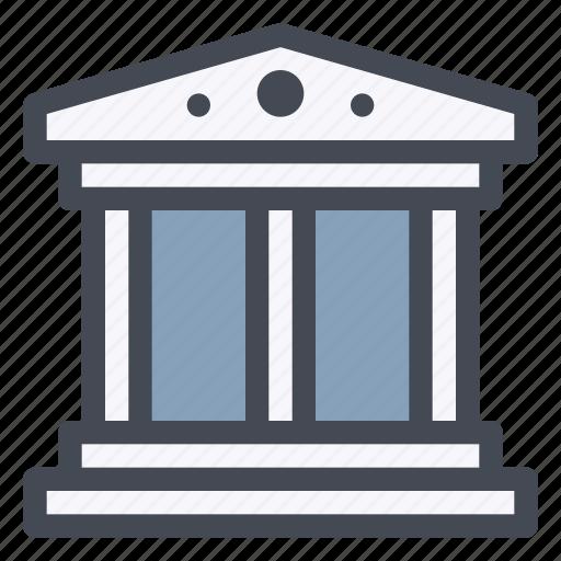 account, activity, bank, building, credit, debit, transfer icon