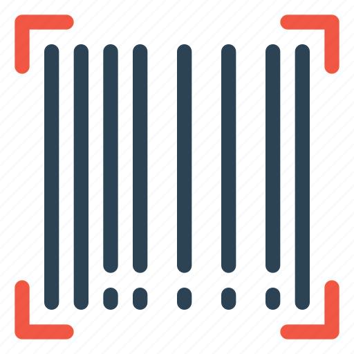 antransaction, bank, barcode, qrcode, sc, scanner icon