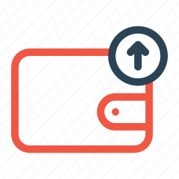 activity, cash, payment, send, transaction, transfer, wallet icon